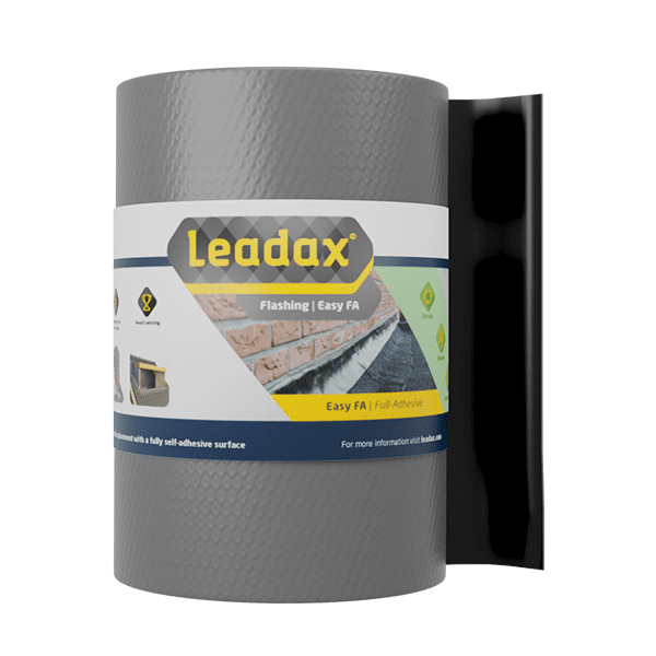 Leadax Flashing | Easy FA