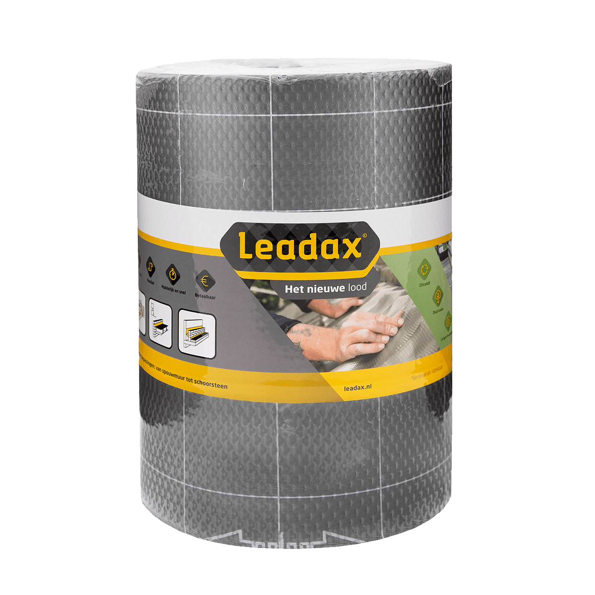 Leadax Flashing | Original